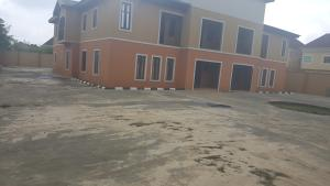5 bedroom Shared Apartment Flat / Apartment for rent newly built 5bedroom duplex with BQ Isheri North Ojodu Lagos