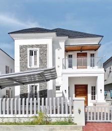 5 bedroom Detached Duplex House for sale Lekky County Home estate  Lekki Phase 1 Lekki Lagos
