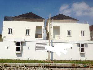 5 bedroom Co working space for sale Off Adewunmi Adebimpe drive, marwa Lagos  Lekki Phase 1 Lekki Lagos