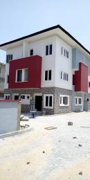 5 bedroom Semi Detached Duplex House for rent At Chisco  Lekki Phase 1 Lekki Lagos
