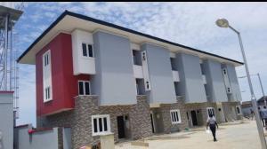 5 bedroom Semi Detached Duplex House for sale Chisco  Ikate Lekki Lagos