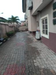5 bedroom Terraced Duplex House for sale Yetunde Brown Estate Ifako-gbagada Gbagada Lagos