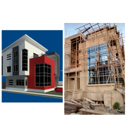 5 bedroom Detached Duplex House for sale Salvation Road Opebi Ikeja Lagos