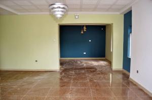 5 bedroom Detached Duplex House for sale Oshiyere crescent, Agodi GRA  Agodi Ibadan Oyo