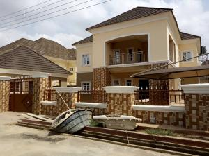 4 bedroom House for sale Efab estate karsana Karsana Abuja