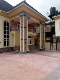 6 bedroom Detached Duplex House for sale Beside shop right, Owerri Owerri Imo