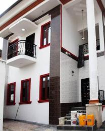 6 bedroom House for sale Magodo GRA Phase 1 Ojodu Lagos