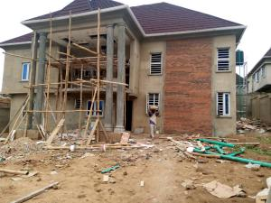 6 bedroom Terraced Duplex House for rent  opposite Rehoboth church oluyole estate Ibadan Oluyole Estate Ibadan Oyo