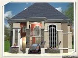 6 bedroom Terraced Duplex House for sale Maitama Abuja