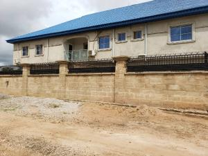 6 bedroom Detached Duplex House for sale Behind health center Elebu  Akala Express Ibadan Oyo