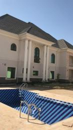 6 bedroom Detached Duplex House for sale mabushi Abuja Mabushi Abuja
