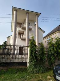 6 bedroom Detached Duplex House for sale Apo resettlement, Apo abuja Apo Abuja