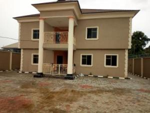 6 bedroom Detached Duplex House for sale Ikotun Governors road Ikotun/Igando Lagos