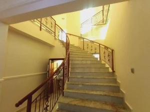 6 bedroom Detached Duplex House for rent Banana Island Ikoyi Lagos