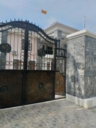 6 bedroom Detached Duplex House for sale Ayinde akinmade str.,off Admiralty way. Lekki Phase 1 Lekki Lagos