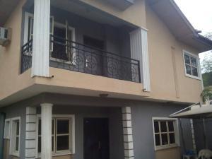 House for sale estate Magodo GRA Phase 2 Kosofe/Ikosi Lagos