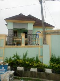 6 bedroom Semi Detached Duplex House for sale Mapple wood estate New okogba Agege Lagos