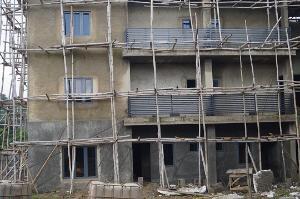 6 bedroom Terraced Duplex House for sale Apo Abuja