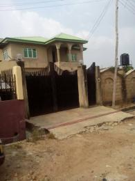 6 bedroom House for sale Aho Estate Ajibode Ibadan Oyo