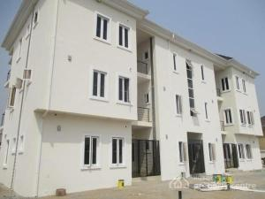 3 bedroom Flat / Apartment for rent - Oke-Ira Ogba Lagos