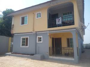 2 bedroom Flat / Apartment for sale eyita  Jumofak Ikorodu Lagos