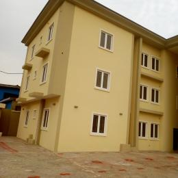 3 bedroom Flat / Apartment for sale Off Ogumodede Street Allen Avenue Ikeja Lagos