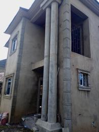 3 bedroom Flat / Apartment for sale First gate opposite Lagos state polytechnic ikorodu Lagos  Odongunyan Ikorodu Lagos