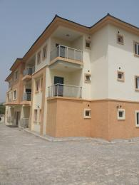 3 bedroom Blocks of Flats House for sale Jabi/Dakibiyu Dakibiyu Abuja