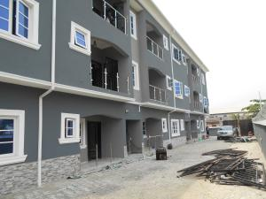 2 bedroom Flat / Apartment for rent Salvation Estate Abule Egba Lagos