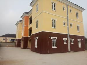 2 bedroom Blocks of Flats House for rent University View Estate, Opposite Lagos Business School Olokonla Ajah Lagos