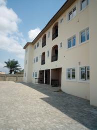 3 bedroom Flat / Apartment for rent Off Mobil/Ilaje Road, Off Lekki-Epe Expressway Ajah Lagos - 1