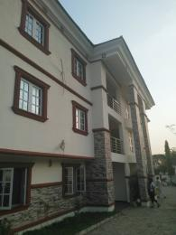 3 bedroom Blocks of Flats House for rent wuse zone 3 Wuse 1 Abuja