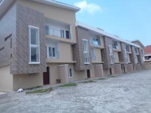 House for rent Chevy view Estate chevron Lekki Lagos - 0