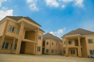 Detached Duplex House for sale Maitama Abuja