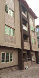 3 bedroom Flat / Apartment for rent Aderibegbe street.  LSDPC Maryland Estate Maryland Lagos