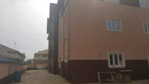 3 bedroom Shared Apartment Flat / Apartment for rent 6 number of 3bedroom flat available at Harmoney villa opuc Isheri North Ojodu Lagos
