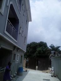 3 bedroom Boys Quarters Flat / Apartment for rent - Toyin street Ikeja Lagos
