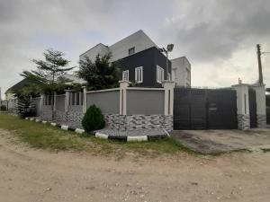 7 bedroom Detached Duplex House for sale Lake View Estate Amuwo Odofin Amuwo Odofin Lagos