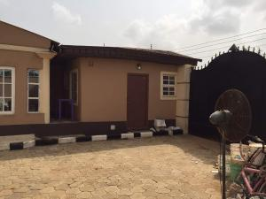 7 bedroom Detached Duplex House for sale Otemuyi Oke Aro  Agbado Ifo Ogun