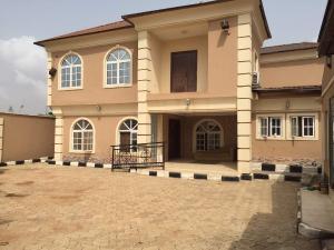 7 bedroom Detached Duplex House for sale Otemuyi Oke Aro  Agbado Ifo Ogun