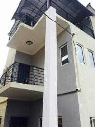 7 bedroom Detached Duplex House for sale Peace Estate Sangotedo, Ajah Lagos State  Sangotedo Lagos