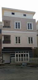 7 bedroom Terraced Duplex House for sale Guzape Abuja