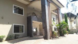 7 bedroom Detached Duplex House for sale askoro,abuja Asokoro Abuja