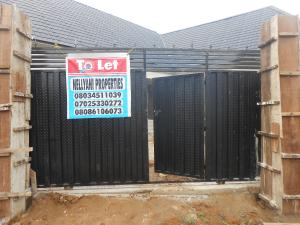 1 bedroom mini flat  Self Contain Flat / Apartment for rent UYO Uyo Akwa Ibom