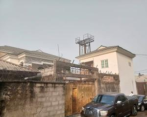 7 bedroom Detached Duplex House for sale Alcon Woji Port Harcourt Rivers