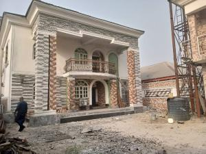 7 bedroom Detached Duplex House for sale Woji New Layout Port Harcourt Rivers