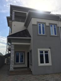 7 bedroom Flat / Apartment for sale Shadia estate Soluyi Gbagada Lagos