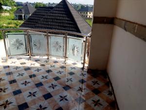 8 bedroom Detached Duplex House for sale okpanam rd  Aniocha Delta
