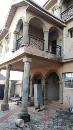 8 bedroom Detached Duplex House for sale Gamade estate by Gowon estate Gowon Estate Ipaja Lagos