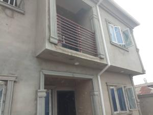 1 bedroom mini flat  Mini flat Flat / Apartment for rent oyemekun Ogba Bus-stop Ogba Lagos